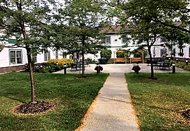 Carnation Senior Home, Buffalo, NY