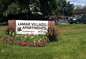 Lamar Village, Arvada, CO