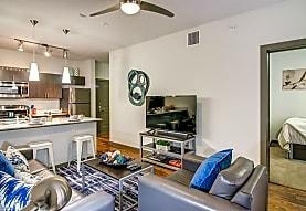 Campus Vue Student Apartments, Houston, TX
