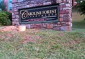 Carolina Forest Apartments, Salem, VA