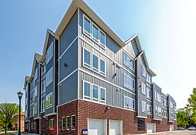 Cathedral Lofts, Fargo, ND
