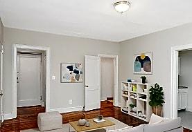 The President Madison Apartments, Washington, DC