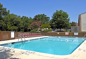 Copperfield Apartments, Columbia, SC