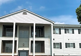 Pontiac Village Estates Senior Apartments, Pontiac, MI