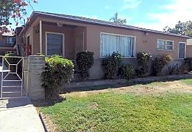 Park West Apartments, El Cajon, CA