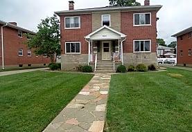 Fairfield Communities, Fairfield, OH