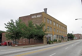 Hotel Roxy Lofts, Atlanta, GA