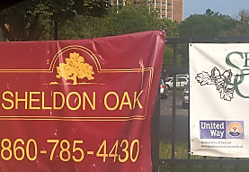Sheldon Oak Apartments, Hartford, CT