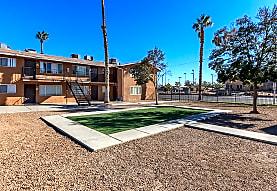 Stewart Villas, Las Vegas, NV