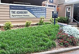 Ashberry, Decatur, GA