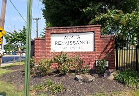 Alpha Renaissance Apartments, Memphis, TN