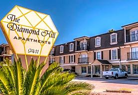 Diamond Hill at Westheimer, Houston, TX