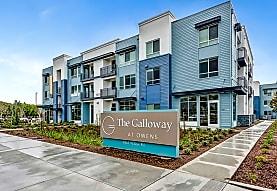 The Galloway, Pleasanton, CA