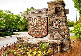 Walton River, Atlanta, GA