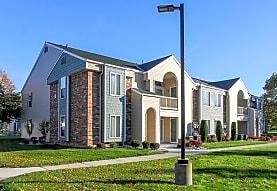 Lake Village of Port Huron Apartments, Port Huron, MI