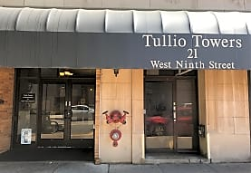 Tullio Towers, Erie, PA