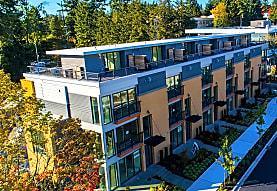 Park Central Townhomes, Bellevue, WA