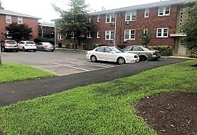 Beechmont Apartments, Bridgeport, CT