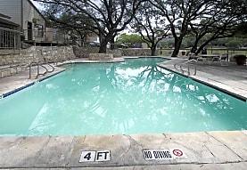 Bent Tree Apartments, San Antonio, TX