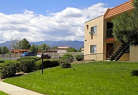 The Hills Apartments, Colorado Springs, CO