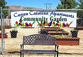 Carson Catalina, Carson City, NV