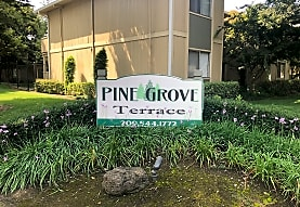 Pine Grove Apartments, Modesto, CA