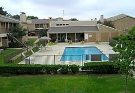 Coronado North Apartments, Denton, TX