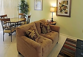 Peary Court Apartments - Key West, FL 33040