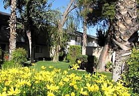 Franklin Terrace, Hemet, CA