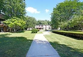 Arbor Glen Apartment Homes, Michigan City, IN