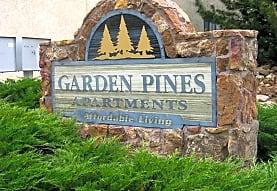 Garden Pines, Colorado Springs, CO
