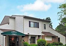 Northwind Forest Apartments, Midland, MI