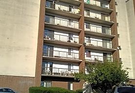 Loyalhanna Apartments, Latrobe, PA