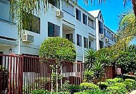 Azalea Gardens, San Diego, CA