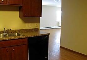 Jefferson Street Apartments & Townhomes, Ripon, WI