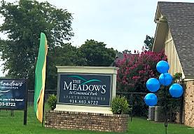 The Meadows at Centennial Park, Pryor, OK