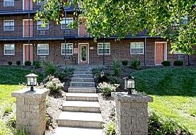 Richwood Terrace, Saint Louis, MO