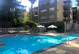 Coggins Square Apartments Walnut Creek Ca 94597