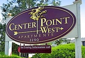 Center Point West, Bensalem, PA