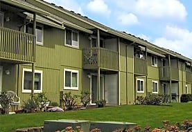 Andresen Park Apartments, Vancouver, WA