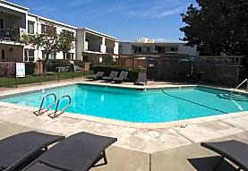 Glenmills Apartments, Fremont, CA