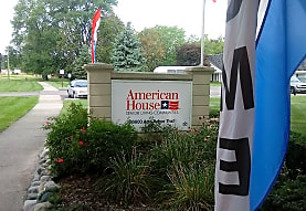 Dearborn Heights American House, Dearborn Heights, MI
