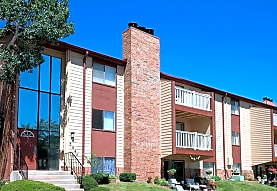 Candlewood Apartments, Colorado Springs, CO