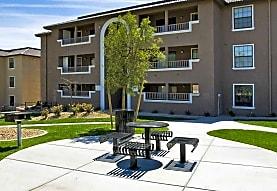 Sterling Sahara Apartments, Las Vegas, NV