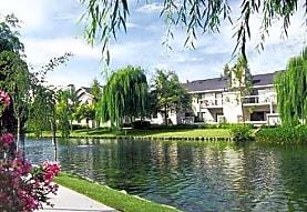 Amador Lakes, Dublin, CA