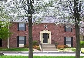 Cambridge Square Apartments of Indianapolis, Indianapolis, IN