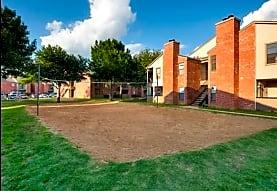 Wellington Park, Lewisville, TX