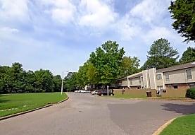 Rivergrove, Memphis, TN