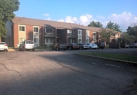 Maryville Gardens Iii, Saint Louis, MO
