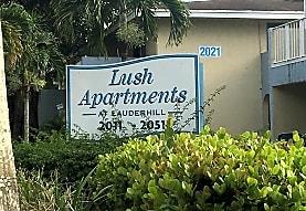Lush @ Lauderhill, Lauderhill, FL